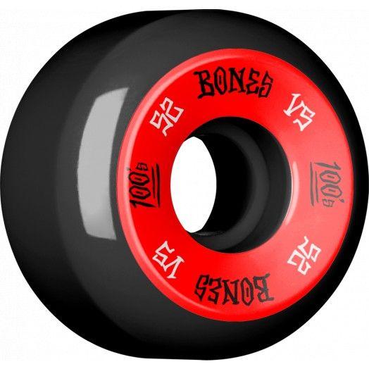 Bones WHEELS-BONES 100's V5