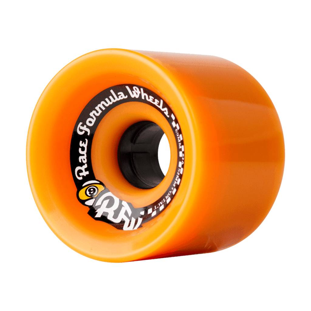 Sector 9 WHEELS-SECTOR 9 RACE FORMULA OFF-SET 70MM 82A ORANGE