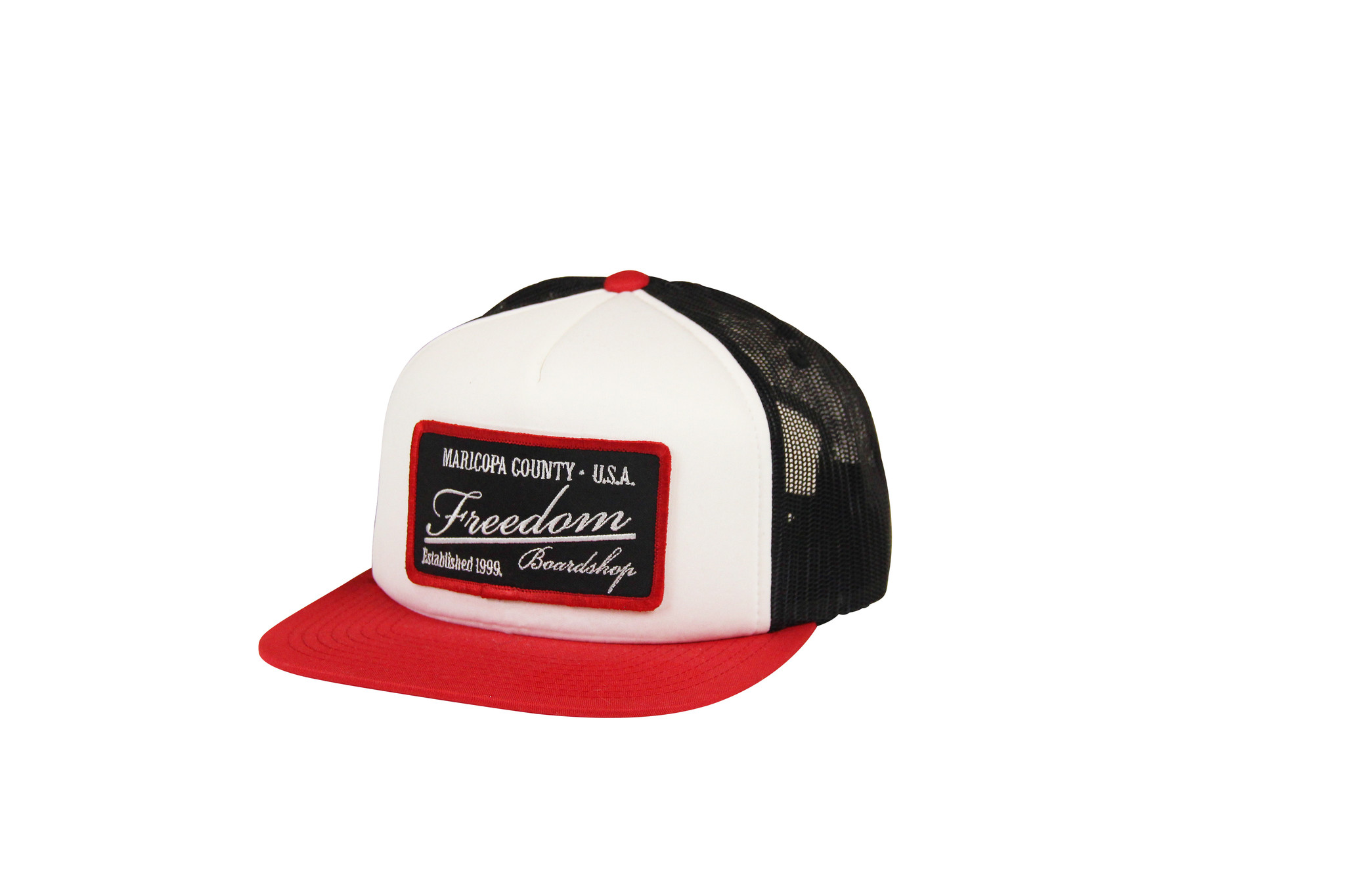Freedom Boardshop HAT-FREEDOM MARICOPA FOAM
