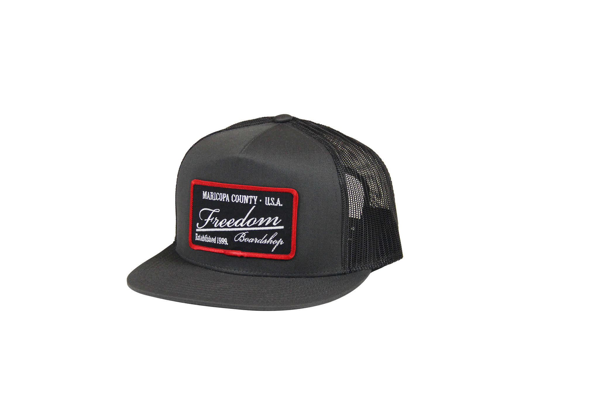 Freedom Boardshop HAT-FREEDOM MARICOPA TRUCKER