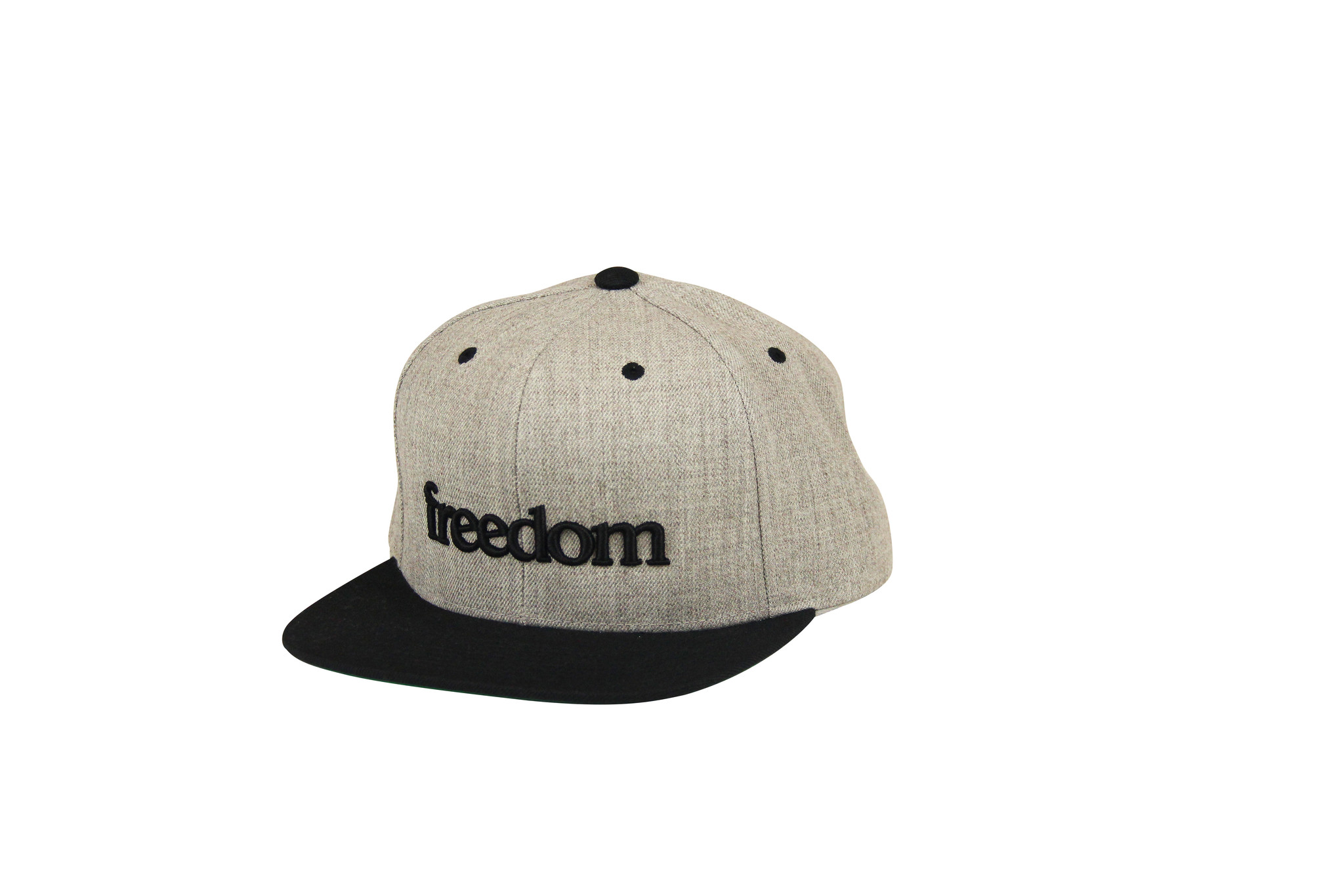 Freedom Boardshop HAT-FREEDOM OG SNAP