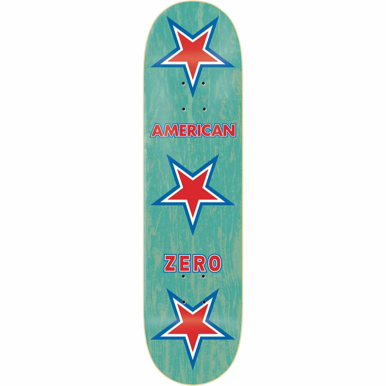 Zero DECK-ZERO AMERICAN ZERO PASTEL (8.38)