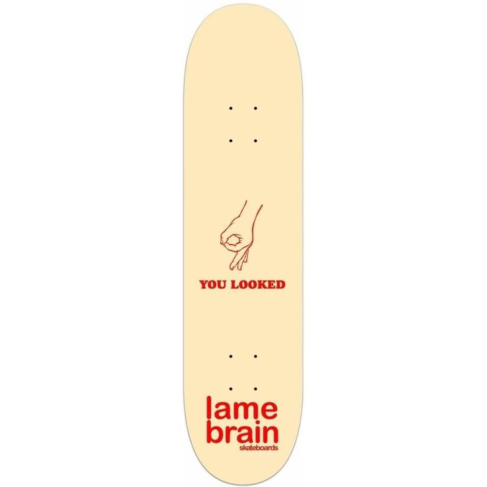 Lamebrain DECK-LAMEBRAIN GOTCHA (8.25)