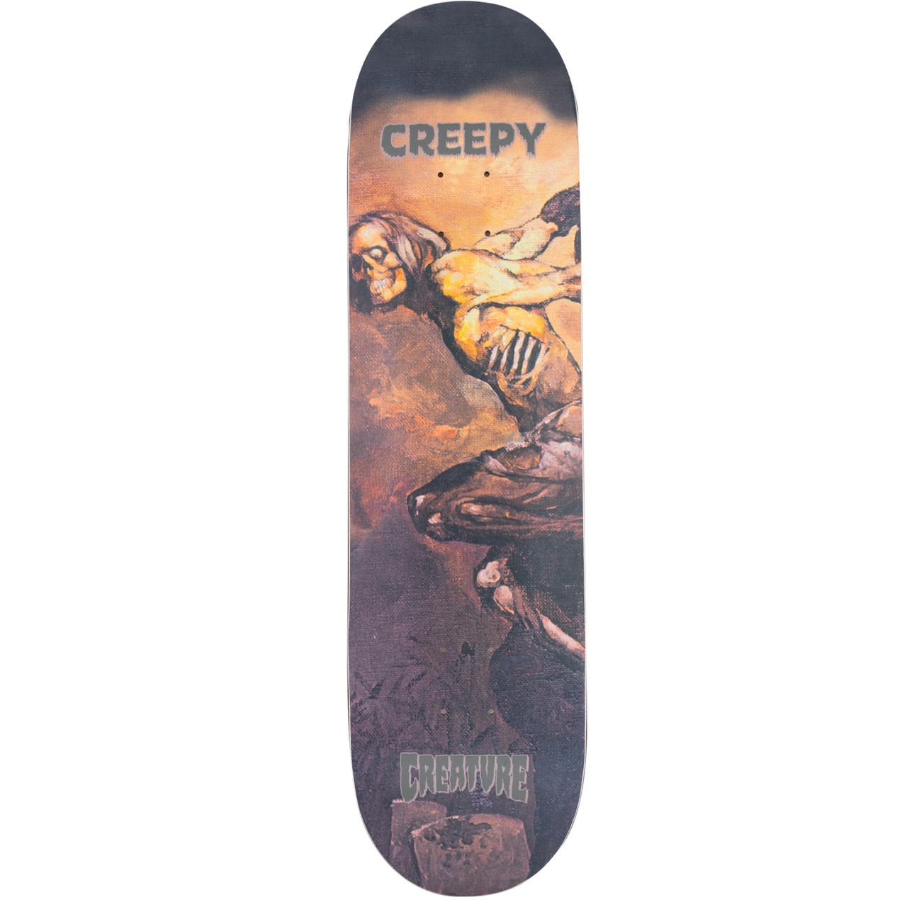 Creature DECK-CREATURE CREEPY ETERNITY EVERSLICK (8.25)
