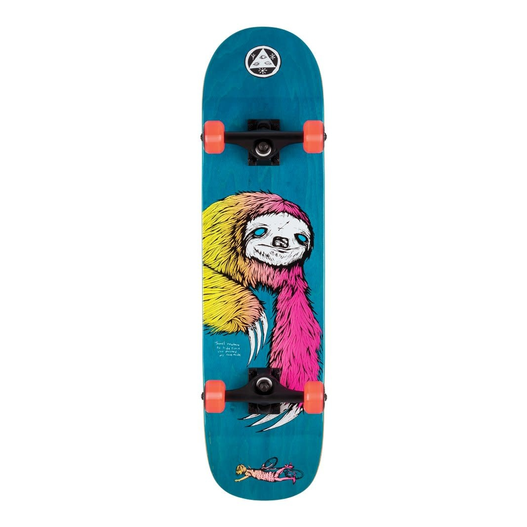Welcome COMPLETE-WELCOME SLOTH (8)