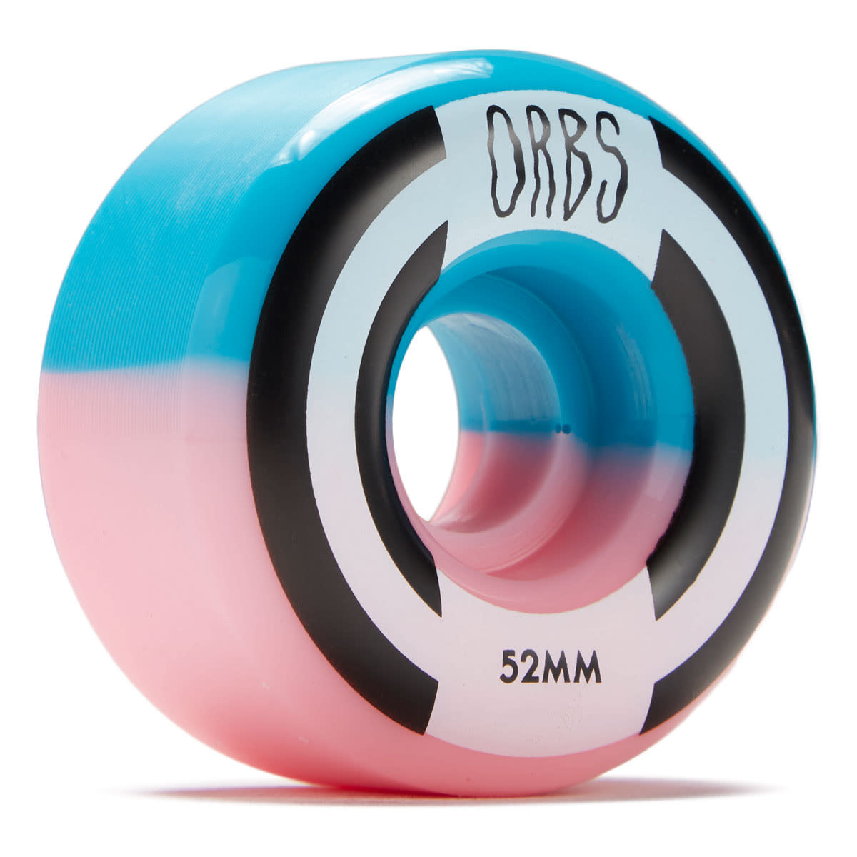 Orbs WHEELS-ORBS APPARITIONS SPLIT PINK/BLUE (52)