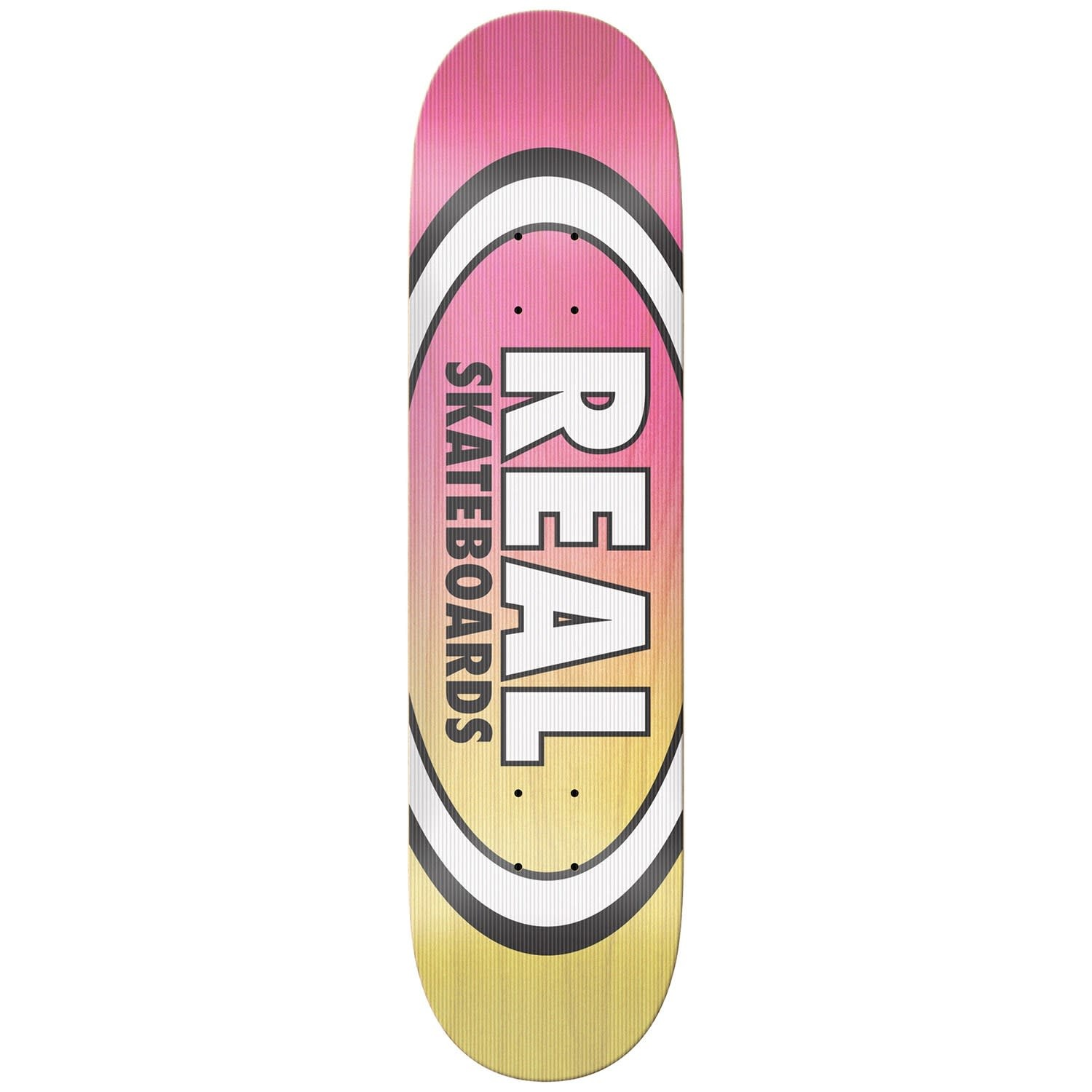 Real DECK-REAL SHINE ON OVAL (8.1)