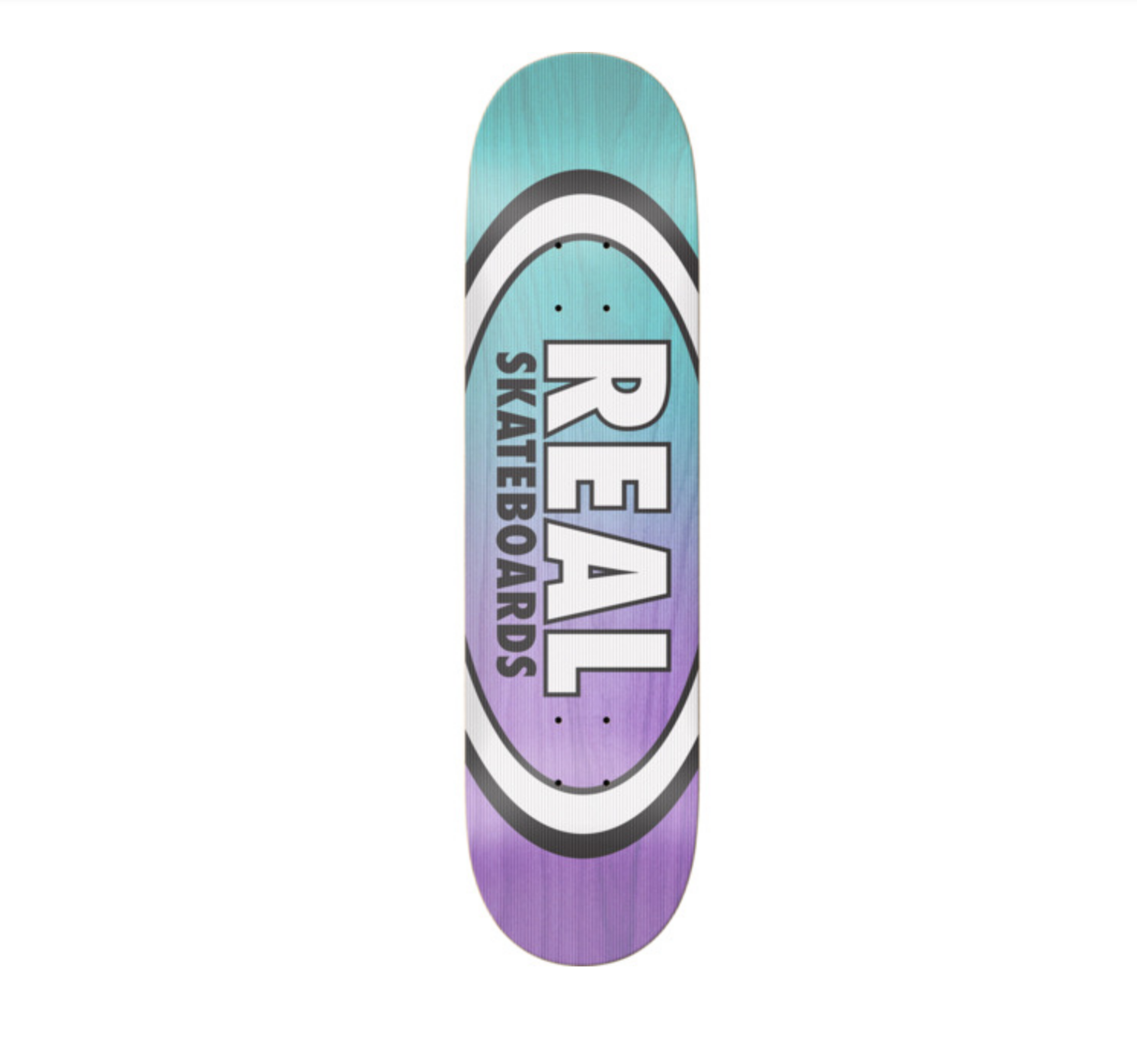 Real DECK-REAL SHINE ON OVAL (8.06)