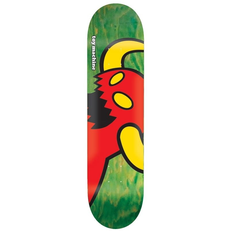 Toy Machine DECK-TOY MACHINE VICE MONSTER (8.1)
