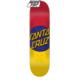 Santa Cruz DECK-SANTA CRUZ PROCESS DOT (8.5)
