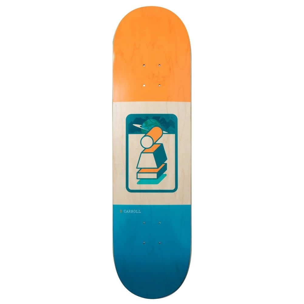 Girl DECK-GIRL THE TOTEM CARROLL (8.38)