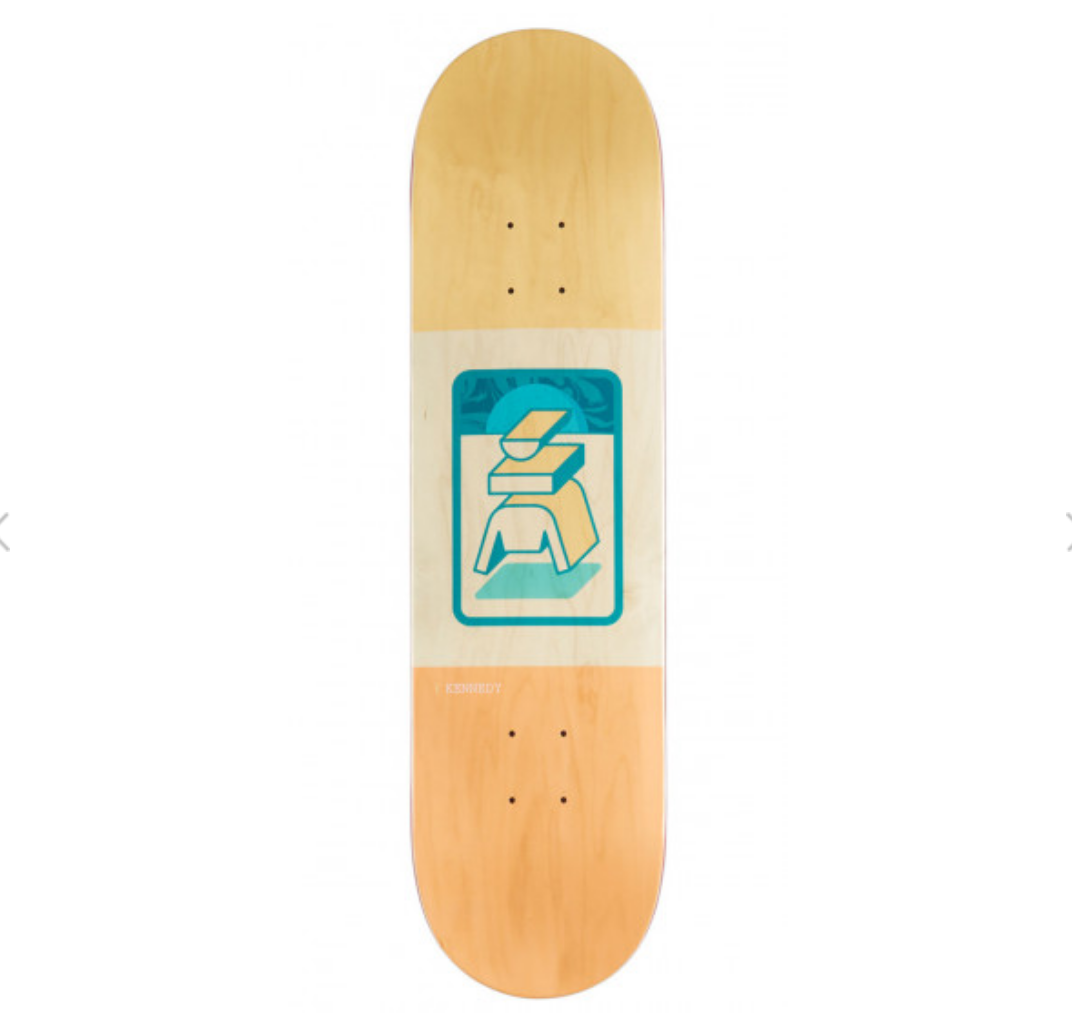 Girl DECK-GIRL THE TOTEM KENNEDY (8.1)