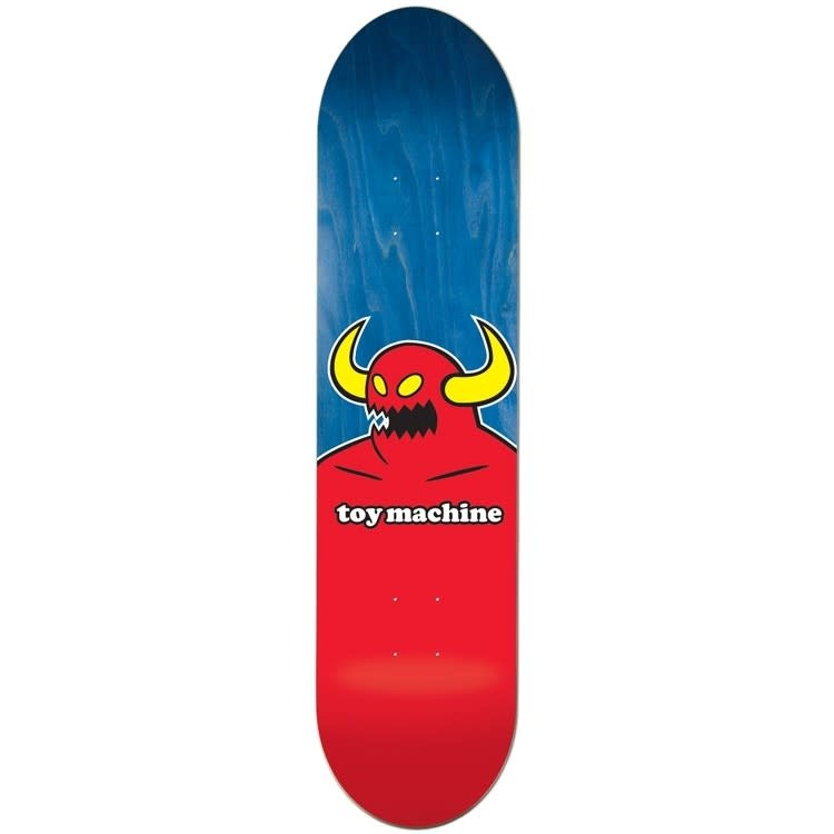 Toy Machine DECK-TOY MACHINE MONSTER (7.75)