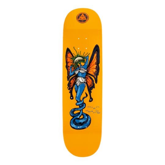 Welcome DECK-WELCOME VENUS ON ENENRA GOLD (8.5)