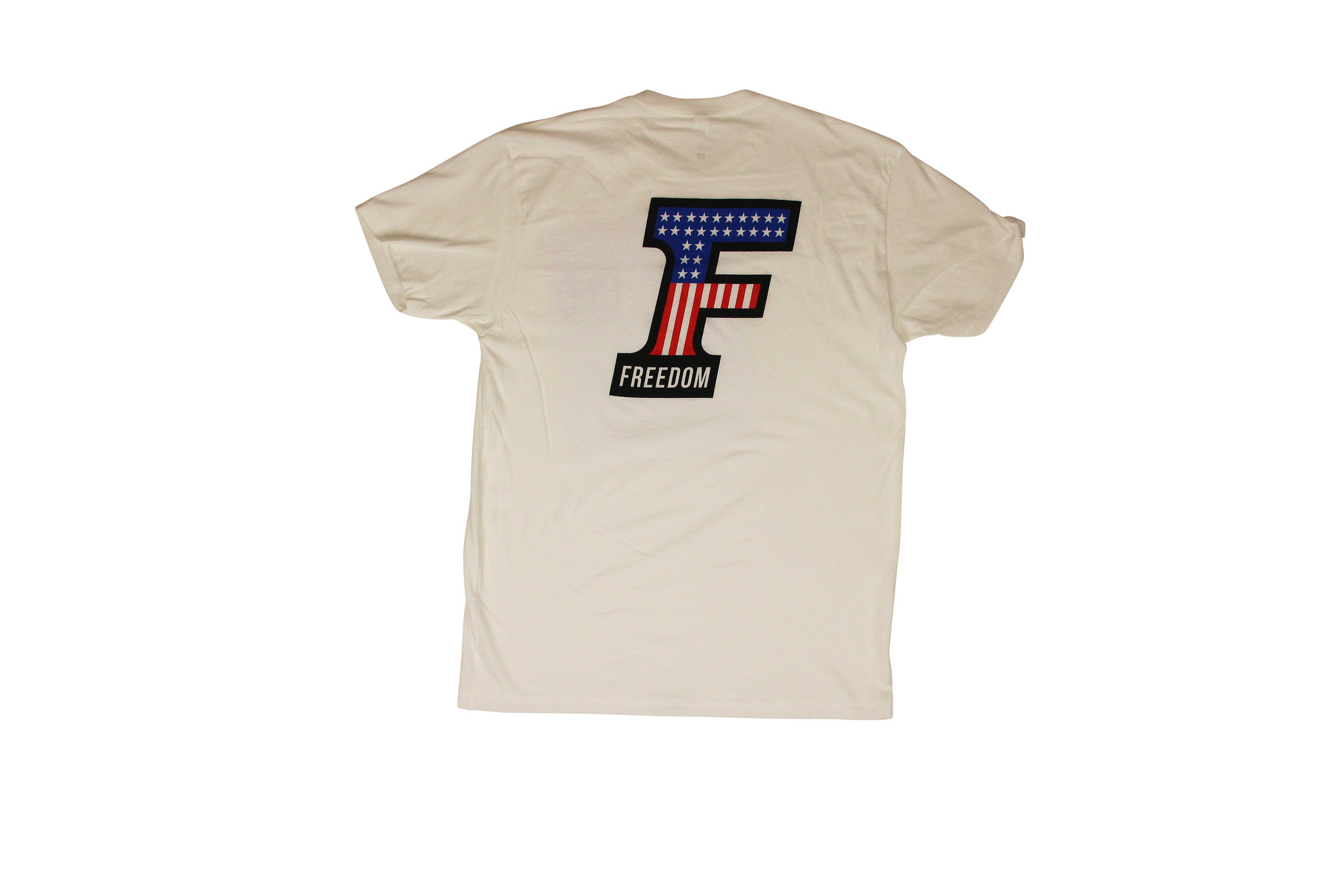 Freedom Boardshop TEE-FREEDOM #1
