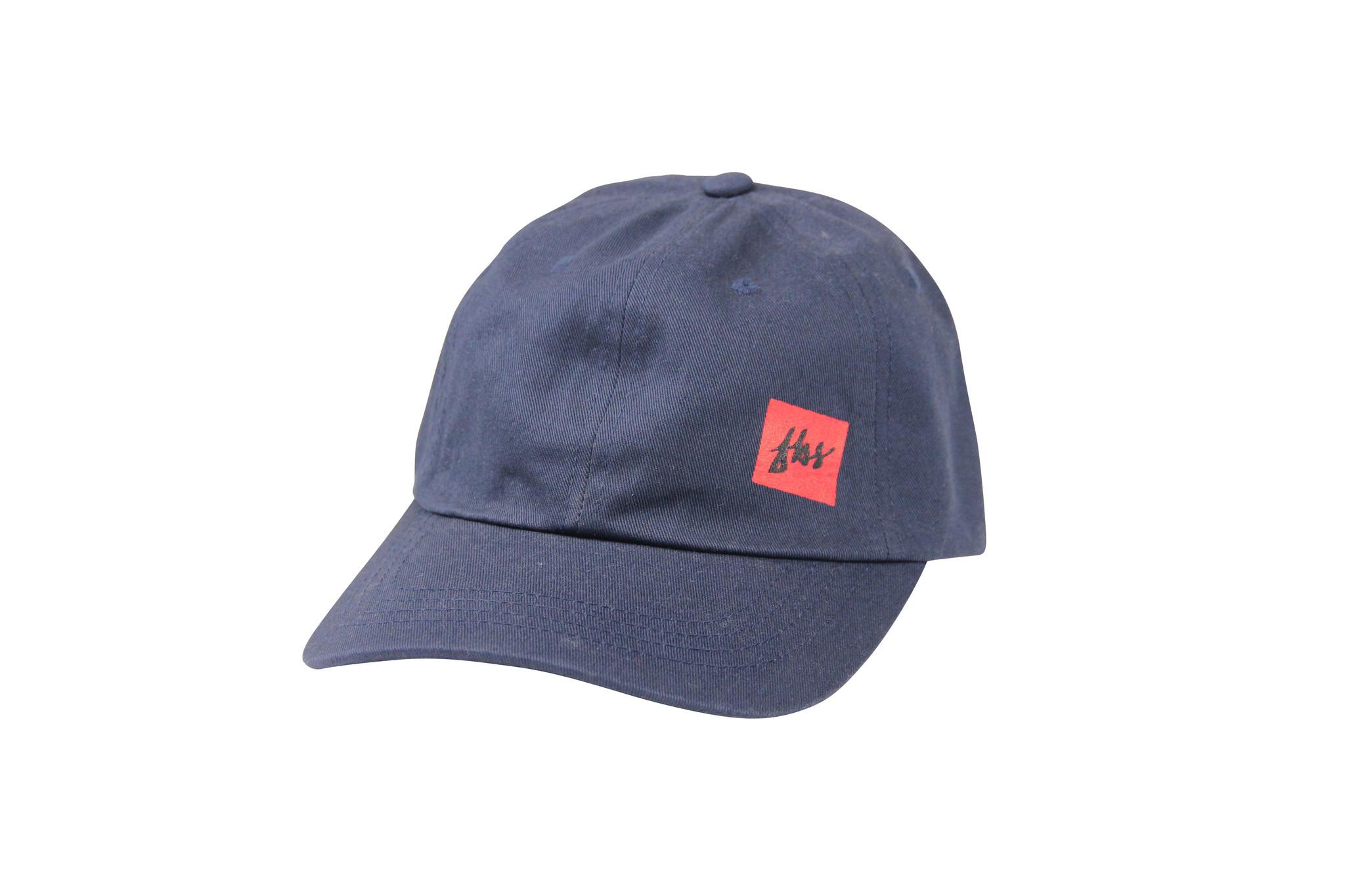 Freedom Boardshop HAT-FREEDOM BOX LOW STRAP