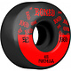 Bones WHEELS-BONES 100's V4 BLACK (52)