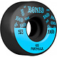 Bones WHEELS-BONES 100's V4 BLACK (53)