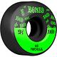 Bones WHEELS-BONES 100's V4 BLACK (54)