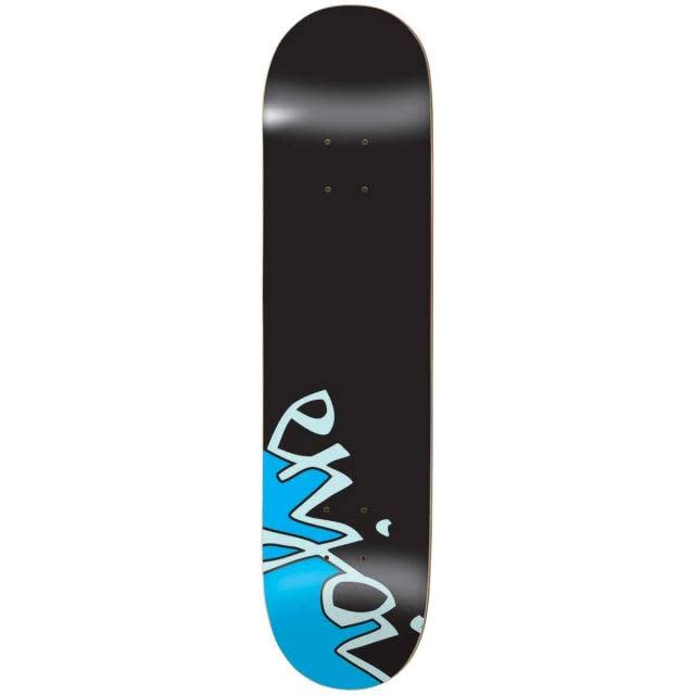Enjoi DECK-ENJOI EARLY 90'S BLACK/BLUE (8)