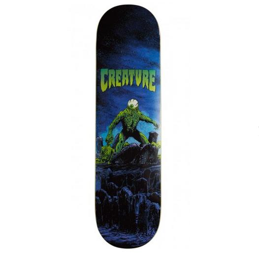 Creature DECK-CREATURE COLOSSUS (8.5)