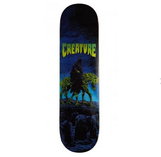 Creature DECK-CREATURE CORPSE HORSE (8.38)