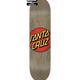 Santa Cruz DECK-SANTA CRUZ CLASSIC DOT (8.38)