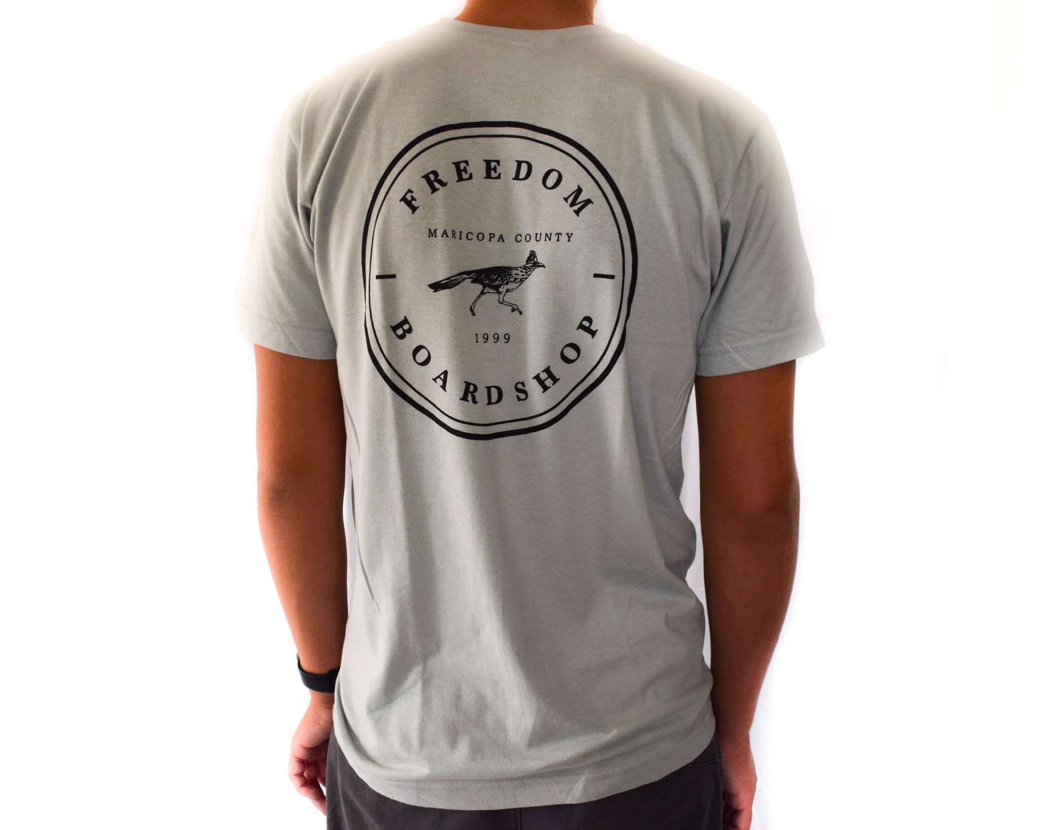 Freedom Boardshop TEE-FREEDOM ROADRUNNER