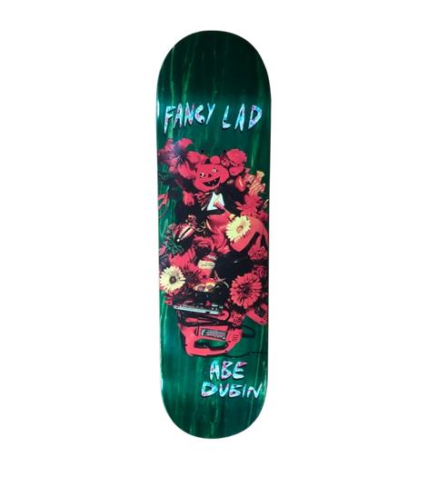 Fancy Lad DECK-FANCY LAD I SPY ABE (8.75)