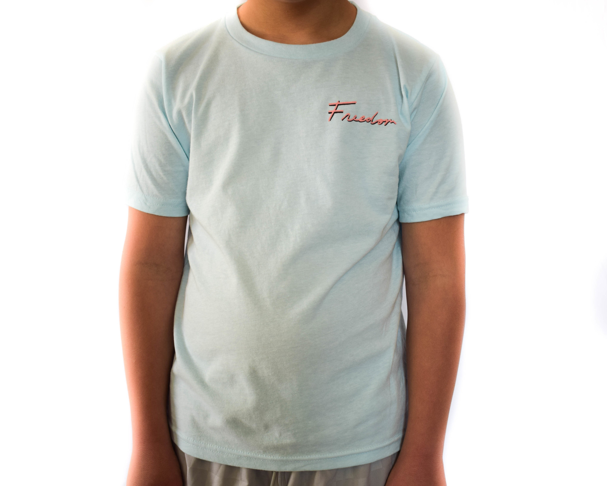 Freedom Boardshop TEE-FREEDOM KIDS DRIVE