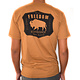Freedom Boardshop TEE-FREEDOM BISON