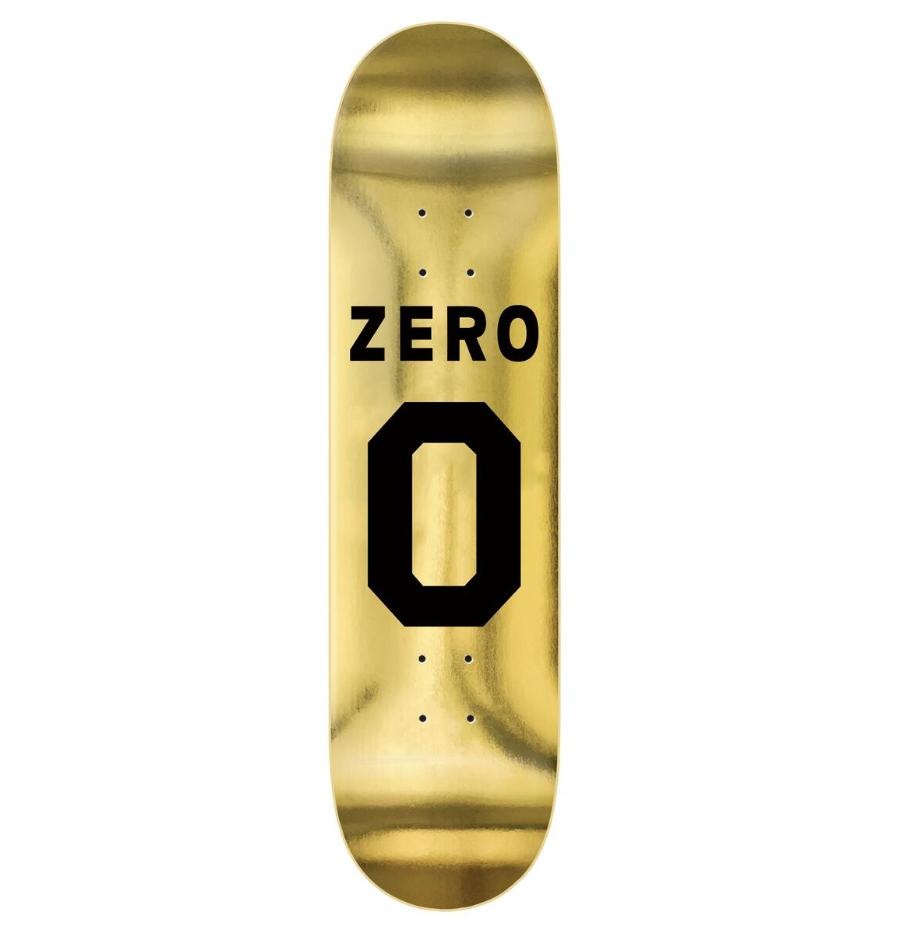 Zero DECK-ZERO NUMERO GOLD (8.38)