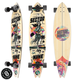 Sector 9 LONGBOARD-SECTOR 9 OHANA OFFSHORE