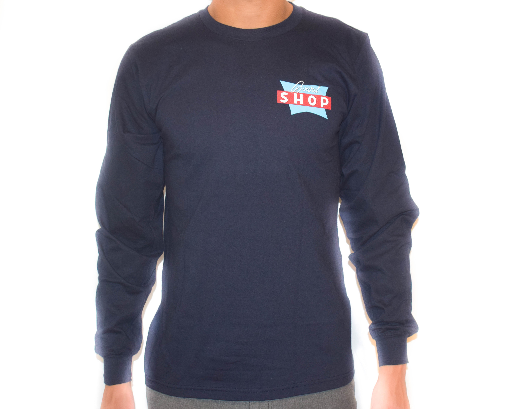 Freedom Boardshop TEE-FREEDOM DIVER L/S