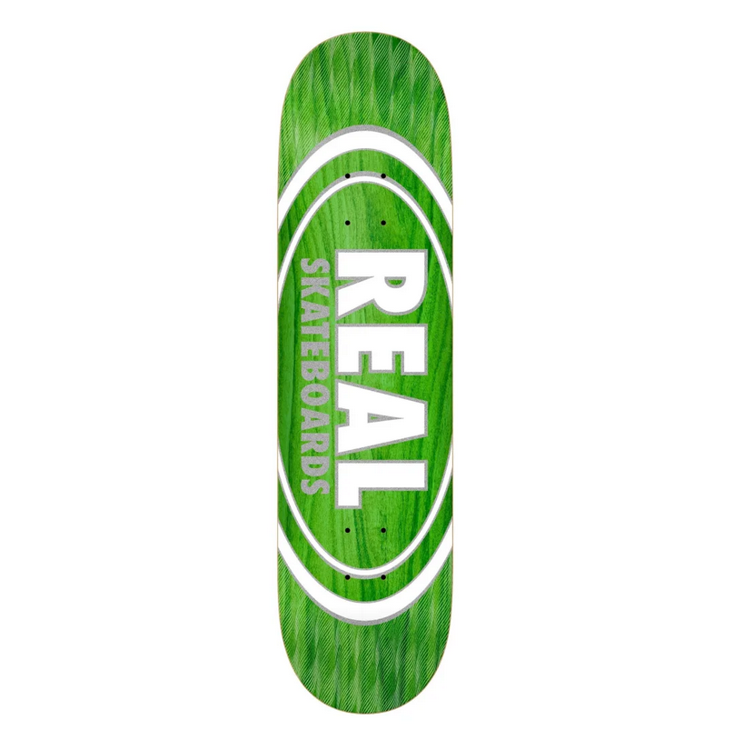 Real DECK-REAL OVAL PEARL PATTERNS (8.38)