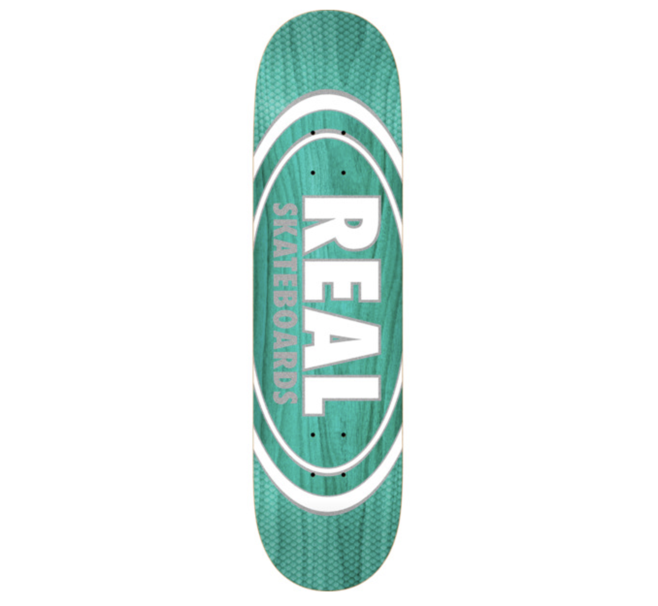 Real DECK-REAL OVAL PEARL PATTERNS (8.75)