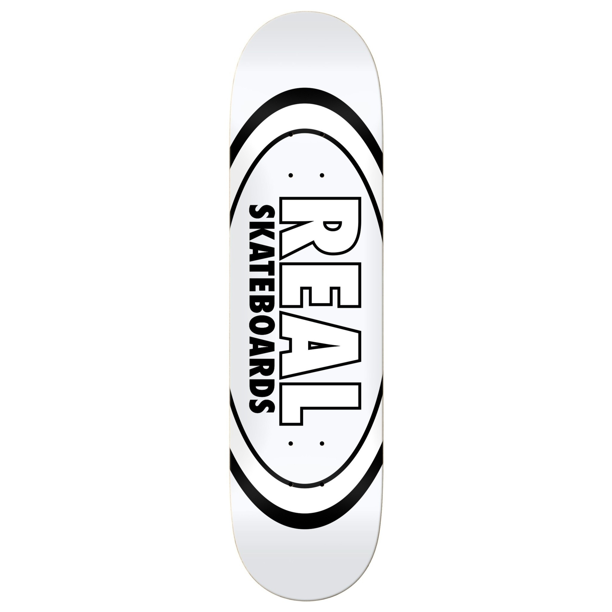 Real DECK-REAL CLASSIC OVAL (8.38)