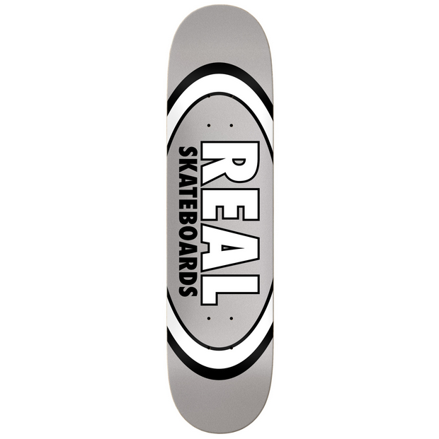 Real DECK-REAL CLASSIC OVAL (7.75)