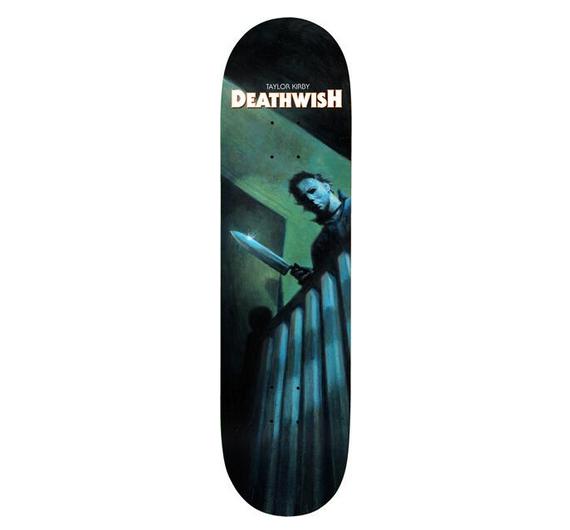 Deathwish DECK-DEATHWISH BOOGEY MAN KIRBY (8)