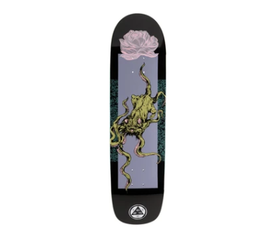 Welcome DECK-WELCOME BACTOCAT ON SON OF PLANCHETTE (8.38)