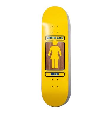 Girl DECK-GIRL 93 TIL GASS (8.5)