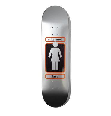 Girl DECK-GIRL 93 TIL CARROLL (8.38)
