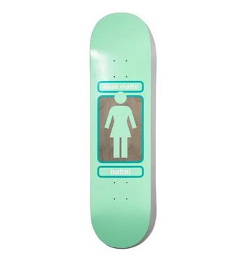 Girl DECK-GIRL 93 TIL MALTO (8.25)