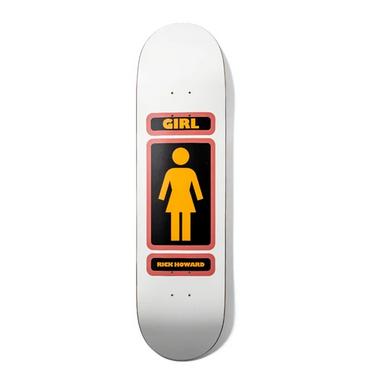 Girl DECK-GIRL 93 TIL HOWARD (8.5)