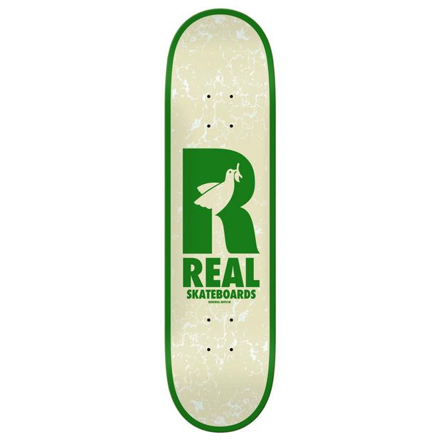 Real DECK-REAL DOVES RENEWAL (8.5)