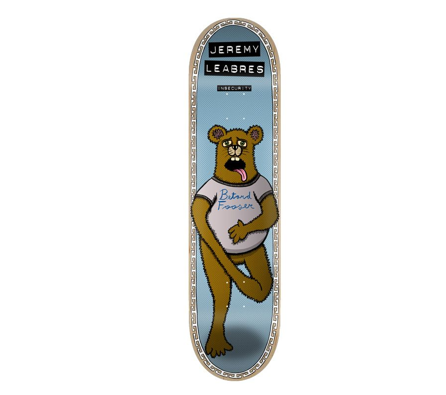 Toy Machine DECK-TOY MACHINE INSECURITY LEABRES (8)