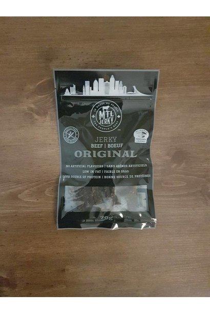 Original flavour - 70g