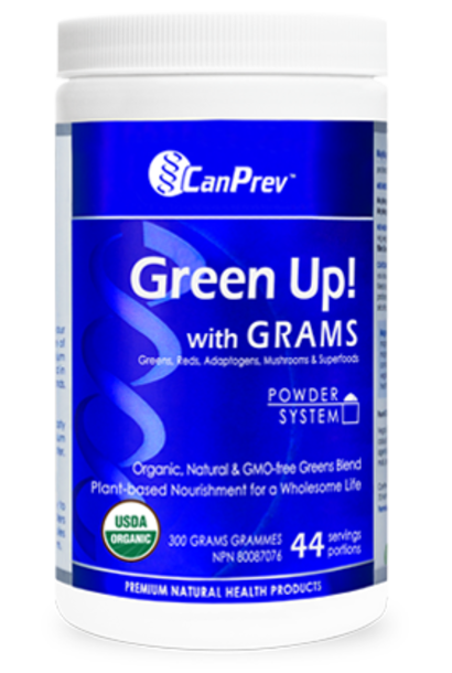 Green Up - 300g