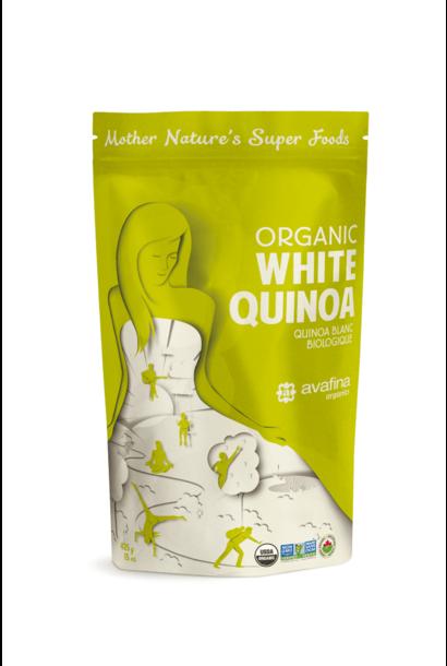 Organic White Quinoa 425g