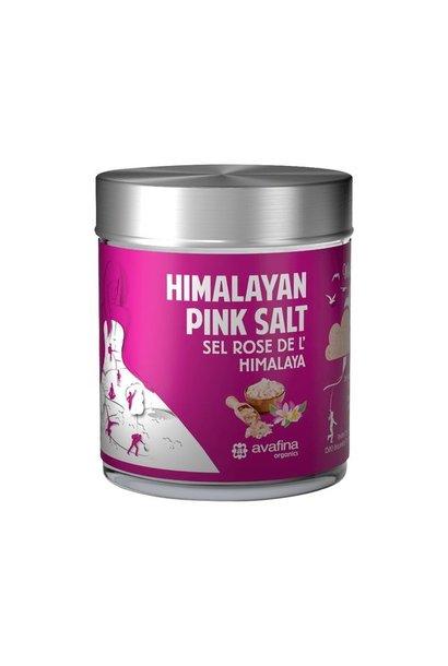 Himalayan Pink Salt -  355g